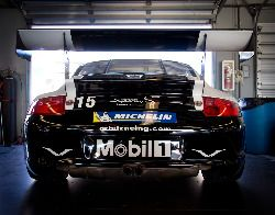 """My Orbit Racing Porsche Cup Car Experience"""